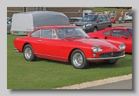 Ferrari 330 GT and GTC