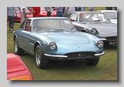 Ferrari 330 GTC front