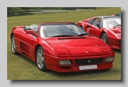 Ferrari 348 Spider front