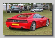 Ferrari 348 ts rear