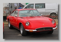 Ferrari 365 GT 22 frontr