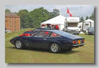 Ferrari 365 GTC4 rearp