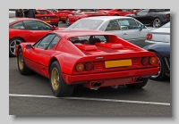 Ferrari 512 BB rearb