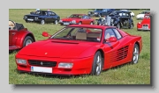 Ferrari 512 TR front