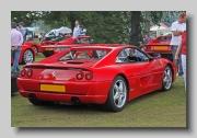 Ferrari F355 Berlinetta rearr