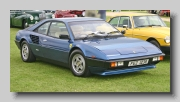 Ferrari Mondial 8 front