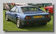 Ferrari Mondial 8 rear