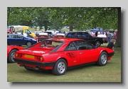 Ferrari Mondial quattrovalvole rear