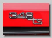 aa_Ferrari 348 ts badge