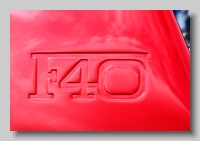 aa_Ferrari F40 badge