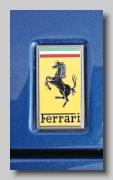 ab_Ferrari Mondial 8 badge