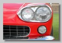 l_Ferrari 330 GT Series I lamps