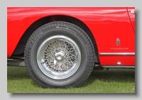 w_Ferrari 330 GT Series I wheel
