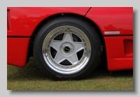 w_Ferrari F40 wheel