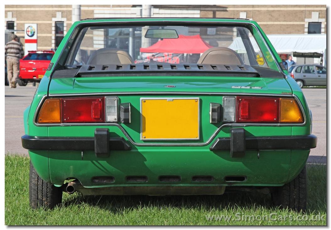 Car Wiring Diagram likewise Fiat Bertone X19 1986 further T12145693 Fireing order distributor wire moreover 141110 1986 Fiat Bertone Hardtop Convertable also Alfa Romeo In Vendita. on fiat bertone x19 1986