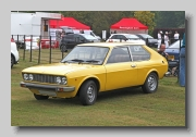 Fiat 128 3P front