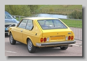 Fiat 128 3P rear