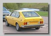 Fiat 128 3P rear