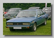 Fiat 130 Coupe 3200 frontb