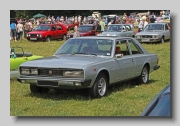 Fiat 130 Coupe 3200 frontl