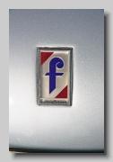 af_Pininfarina Spider Azzurra 2000 badge