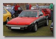 gBertone X19 1984 front