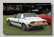 gBertone X19 1988 rear