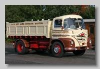 Foden S21 1961 Tipper