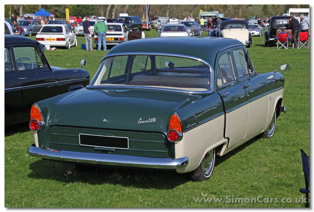 Image gallery 1961 ford consul for Consul consulis