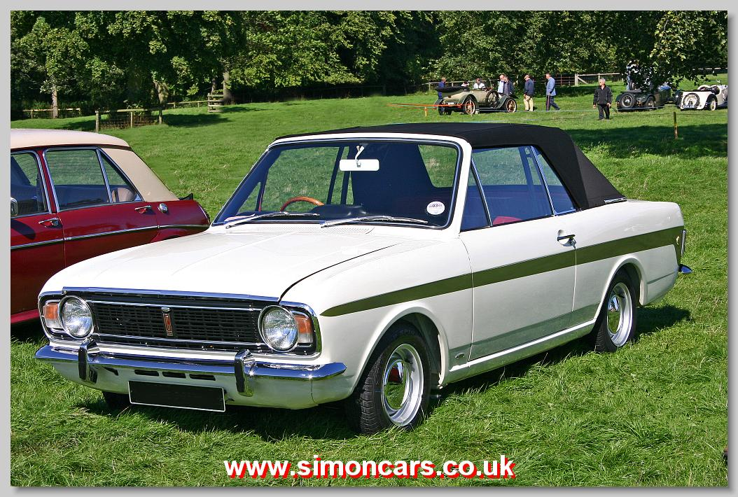 Simon Cars - Crayford Engineering of Westerham - Coachbuilders on ...