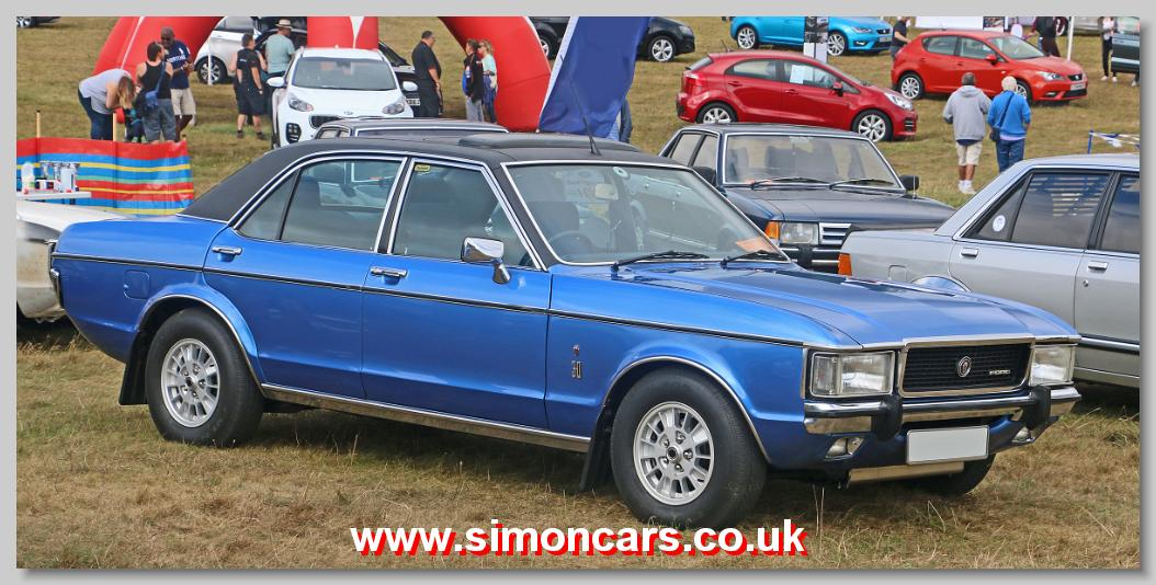 simon cars ghia fords ford cars with ghia trim. Black Bedroom Furniture Sets. Home Design Ideas