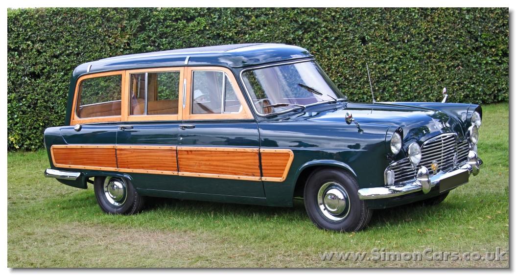 ford zephyr 1960