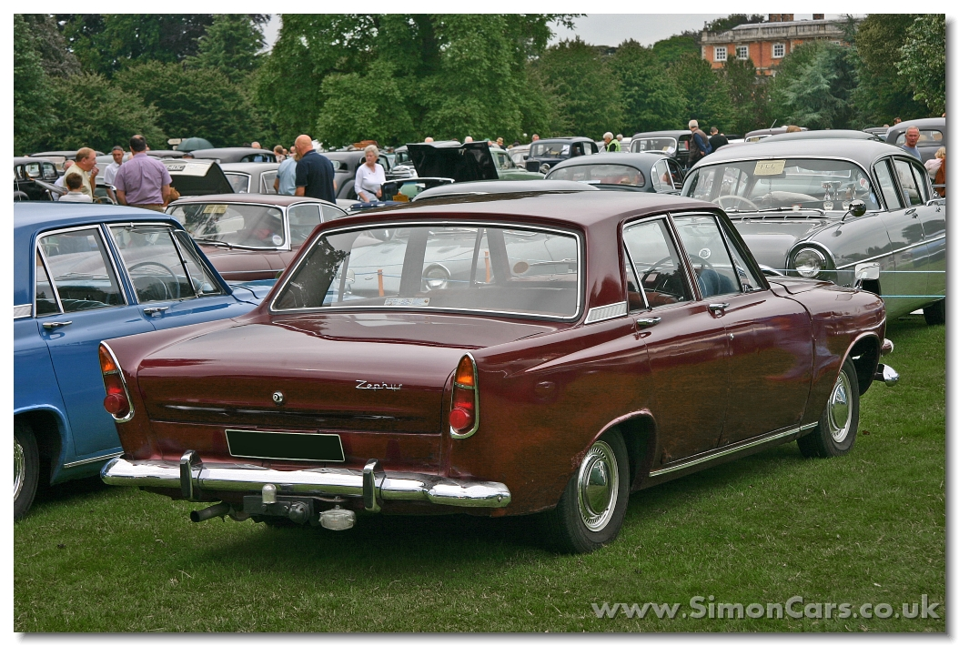simon cars ford zephyr 6 mkiii. Black Bedroom Furniture Sets. Home Design Ideas