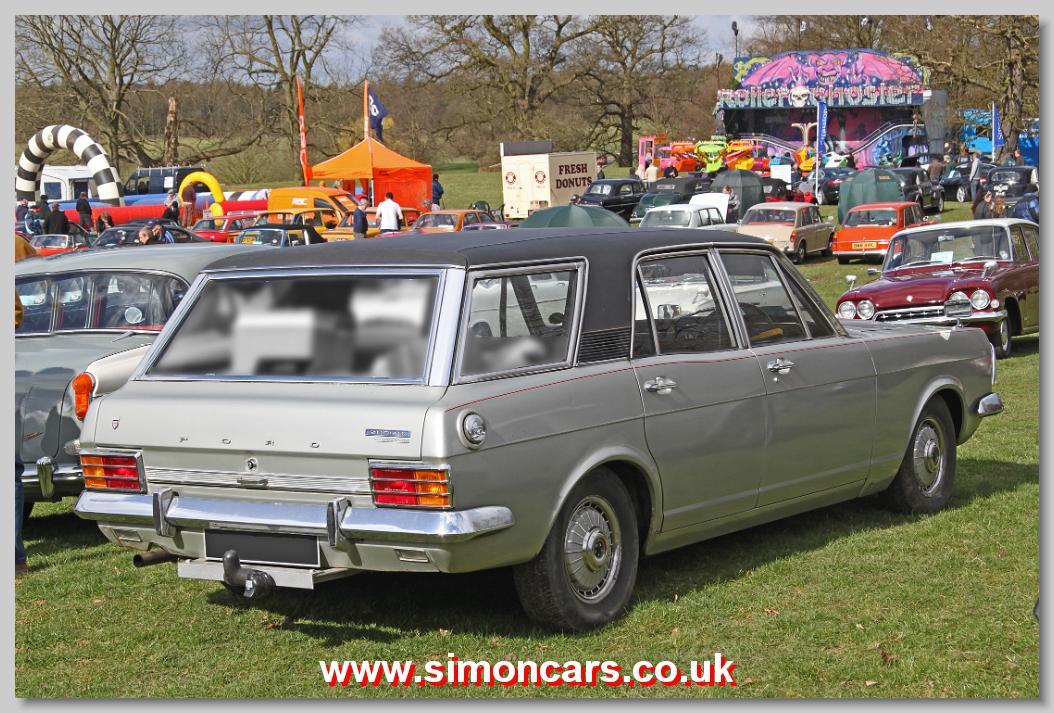 Simon Cars - Abbotts of Farnham - Coachbuilders on British Classic ...