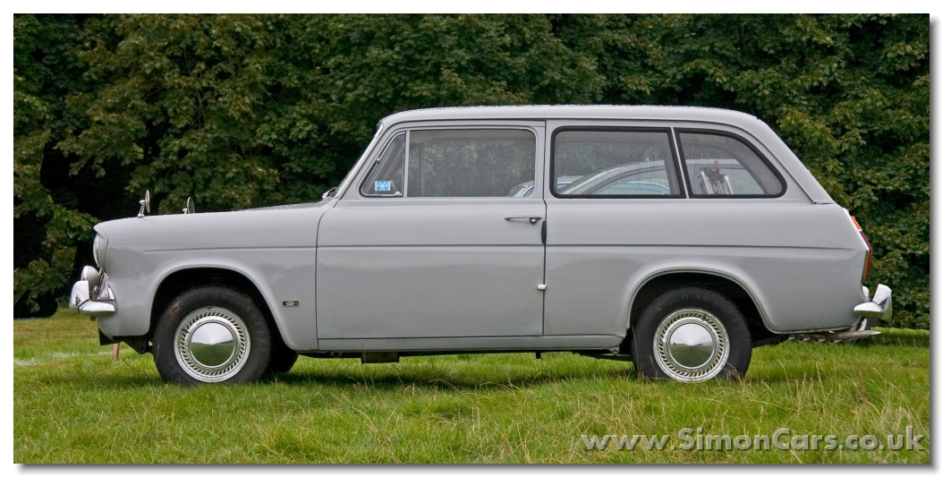 Estate Cars For Sale In East Anglia