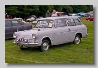 Ford Anglia 105E AS fronte