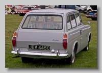 Ford Anglia 105E AS reare