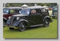 Ford Anglia E04A front