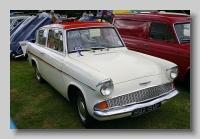 Ford Anglia Super 123E frontr