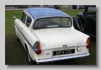 Ford Anglia Super 123E rearb