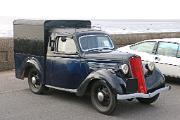 Ford CX10 1935 Van