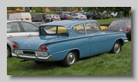Ford Consul 315 Classic 2-door rear