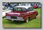 Ford Consul Classic 1500 rear