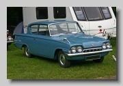 Ford Consul Classic 2dr front