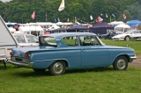 Ford Consul Classic 2dr rear