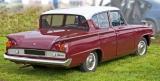 Ford Consul Classic 4dr rear