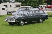 Ford Corsair 1965 V4 Abbott Estate