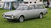 Ford Corsair 1970 2000 Abbott Estate