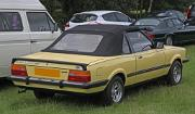 Ford Cortina MkV Crayford