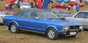 Ford Granada 1976 3000 Ghia